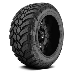 off-road tire - AMP MUD TERRAIN ATTACK M/TA
