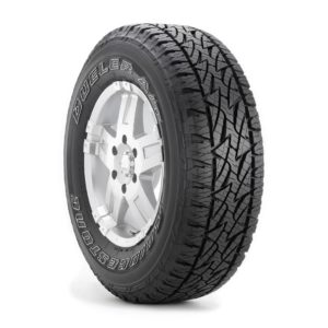 off-road tire: BRIDGESTONE DUELLER AT/2 REVO