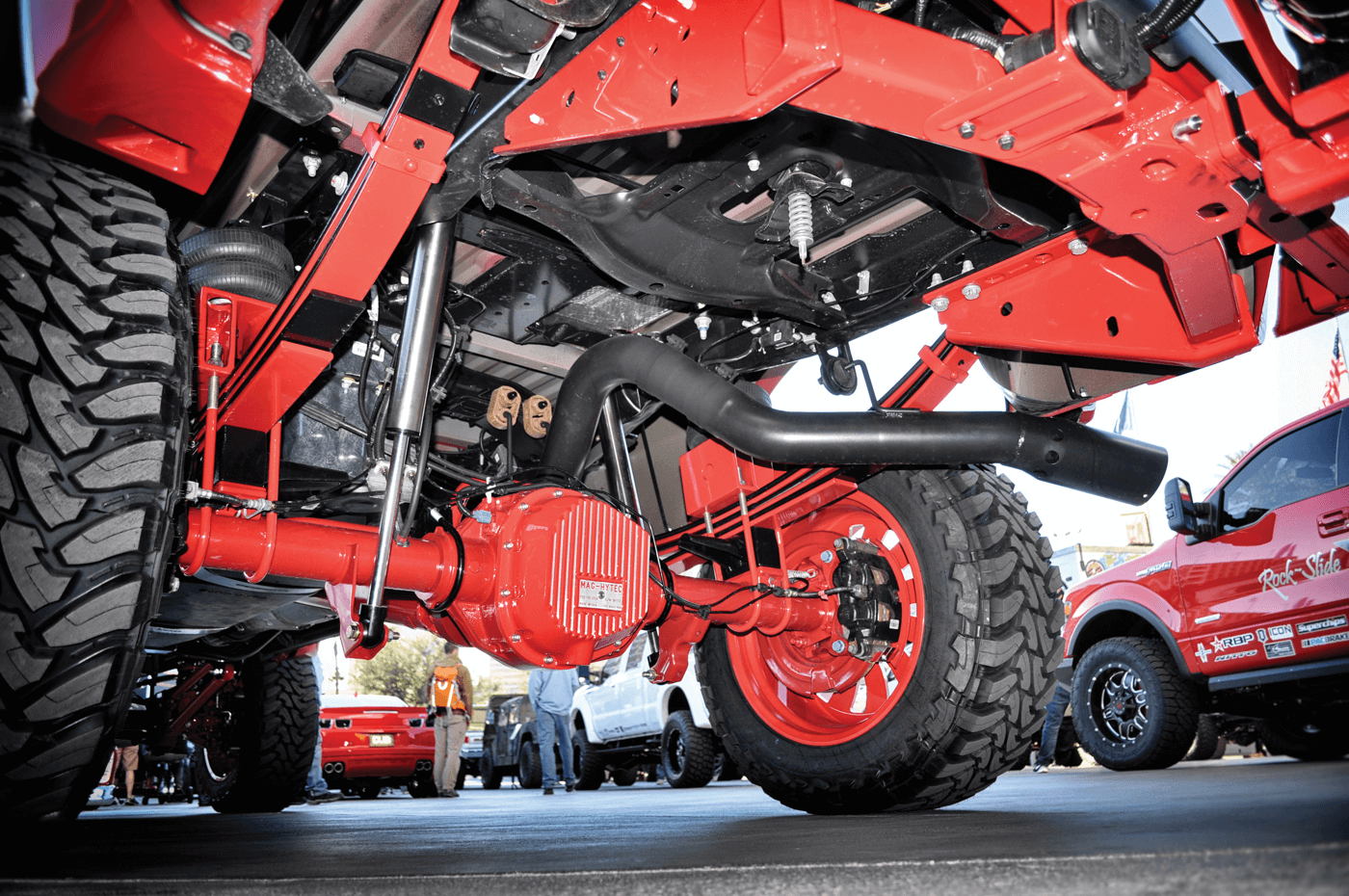 Suspension 101: Pick the Right Setup for Your Ride - TREAD