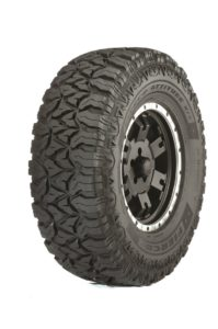 off-road tire: GOODYEAR FIERCE ATTITUDE M/T
