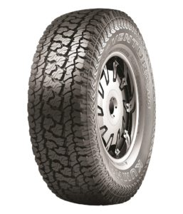 off-road tire: KUMHO ROAD VENTURE AT51