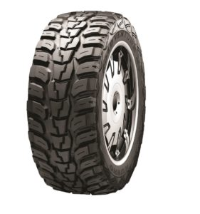 off-road tire: KUMHO ROAD VENTURE MT KL71