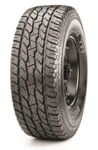 off-road tire: MAXXIS BRAVO SERIES AT-771