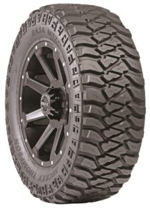 off-road tire: MICKEY THOMPSON BAJA MTZ P3