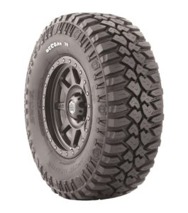 off-road tire: MICKEY THOMPSON DEEGAN 38