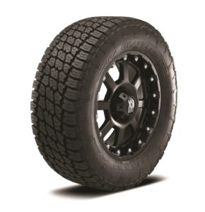 off-road tire: NITTO TERRA GRAPPLER G2