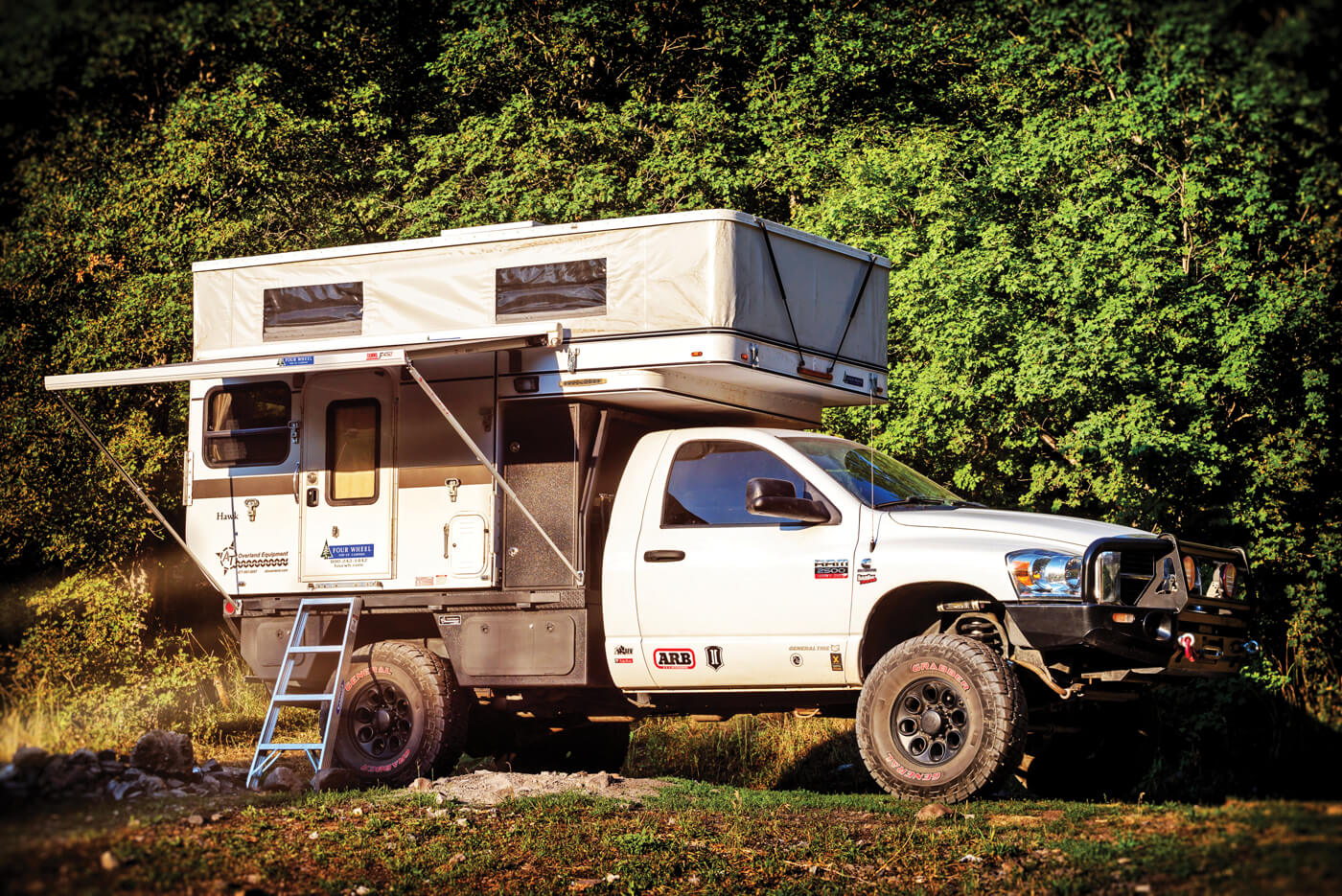 TreadTruckCamperBryonDorr