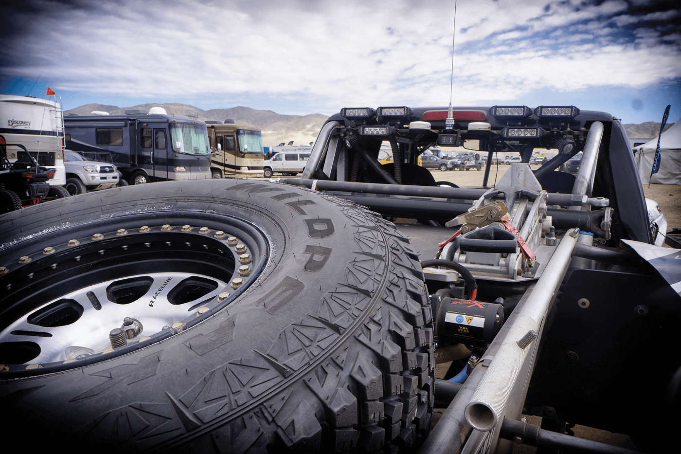 What\'s The Bead Deal? The Importance of Beadlock Wheels - TREAD Magazine