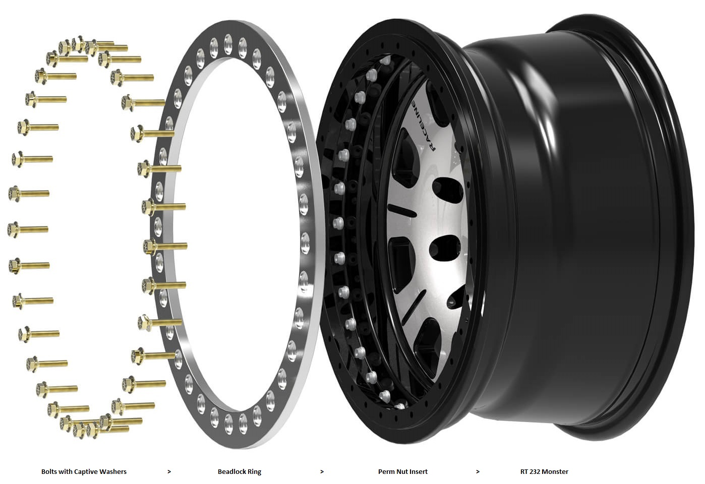 Whats The Bead Deal The Importance Of Beadlock Wheels Tread Magazine