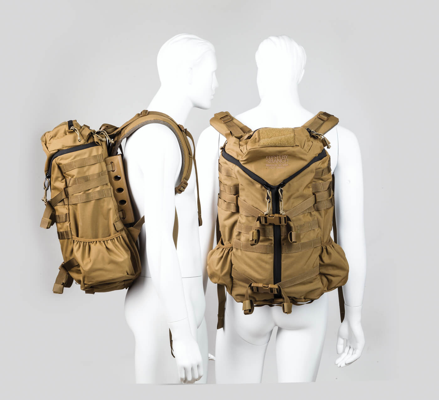 Mil Sack: Tactical Backpacks for the Weathered Trail - TREAD Magazine