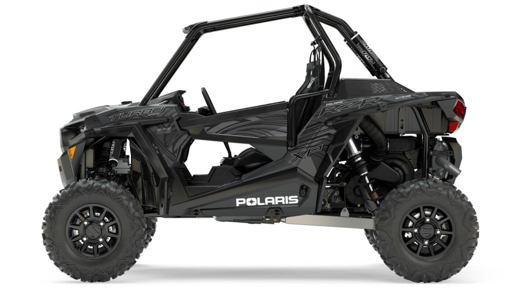 2017 Polaris RZR XP