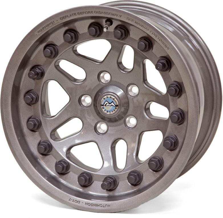 hutchinson rock monster wheel wrangler jk argent wa