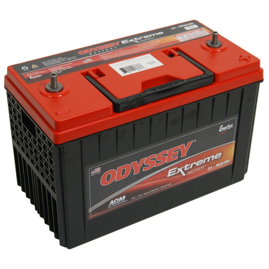Odyssey AGM Batteries