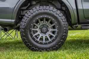 Toyo Tires Trailpass: Toyo Tires