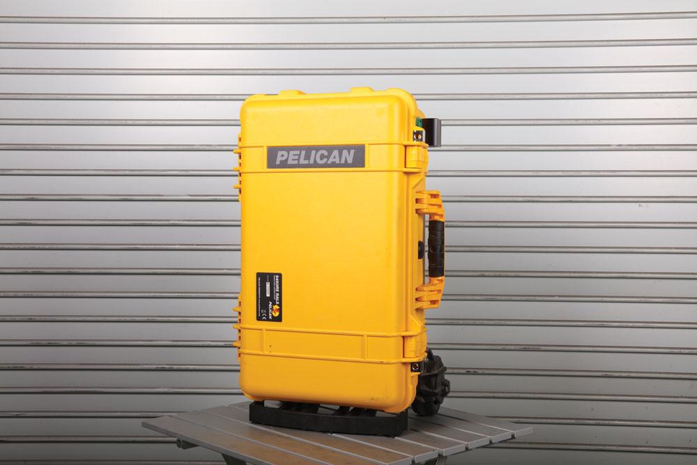Campsite lantern Pelican RALS 9460