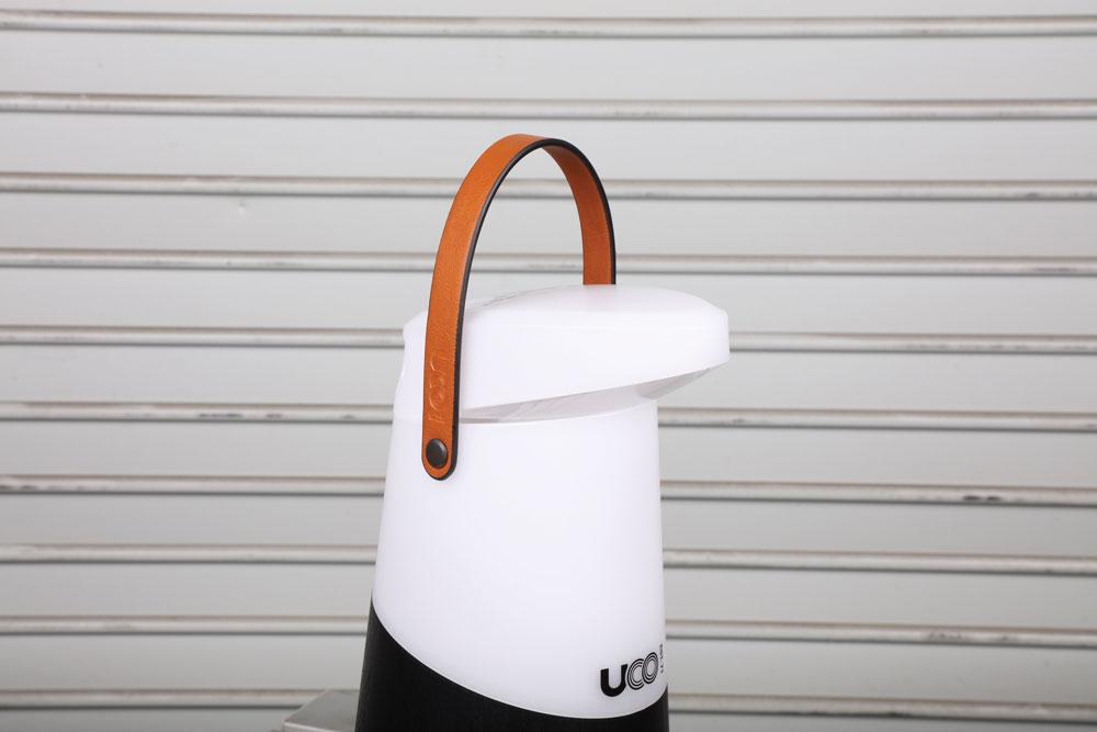campsite lantern - UCO Stika+ Tabletop Lantern