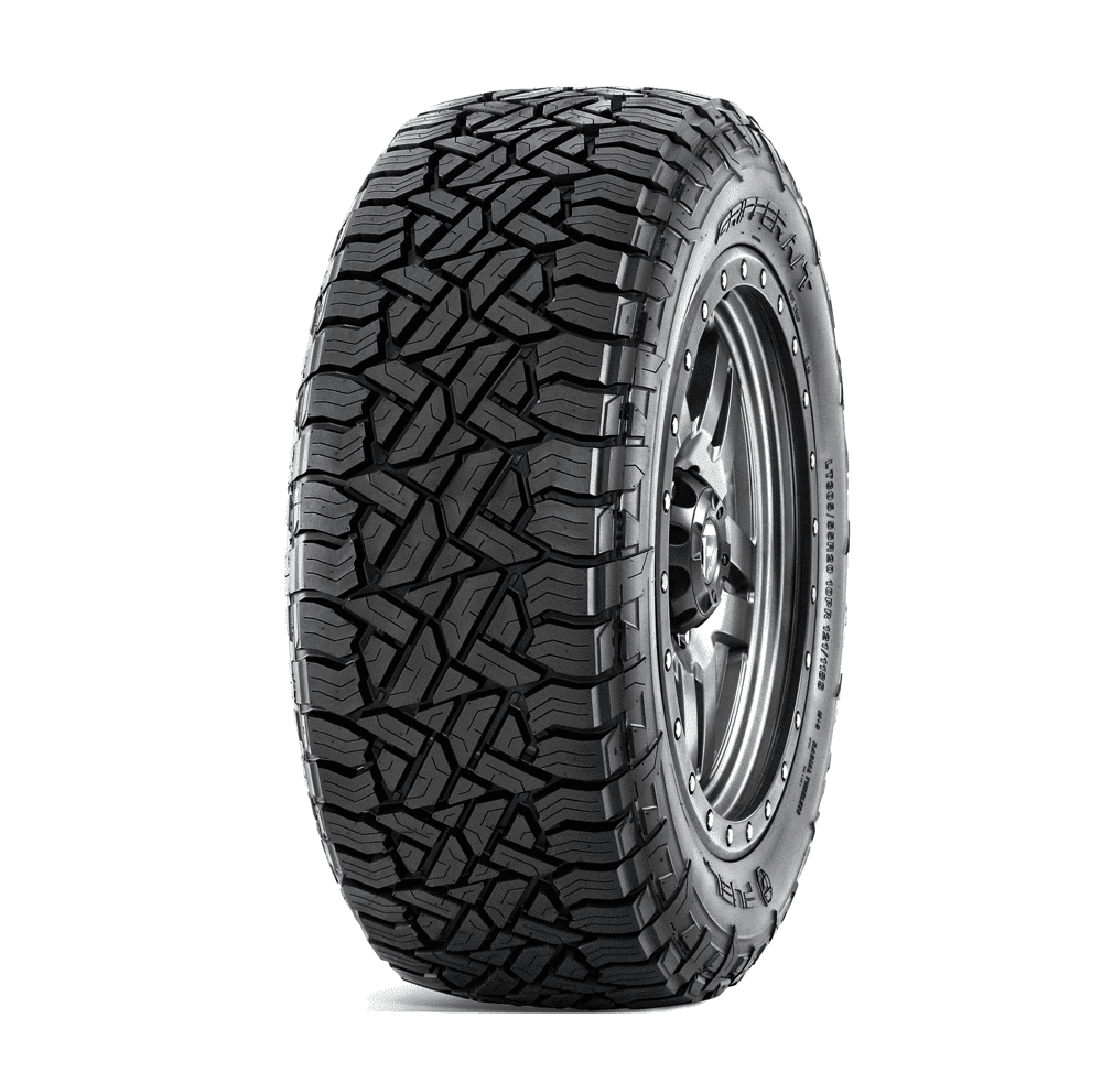 Fuel Off-Road Gripper M/T Tire