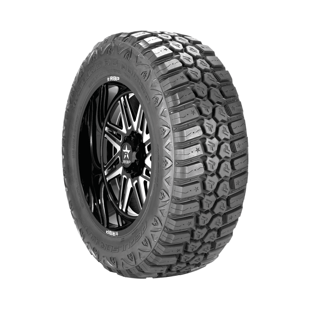BFGoodrich All-Terrain T/A KO2 Tire