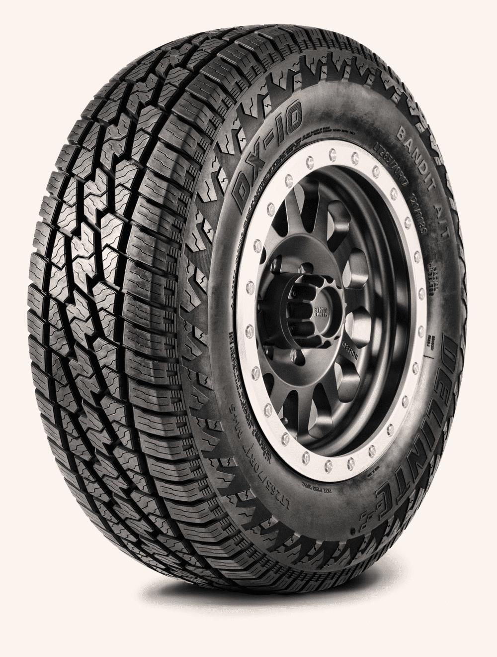 Delinte The Bandit A/T Tire