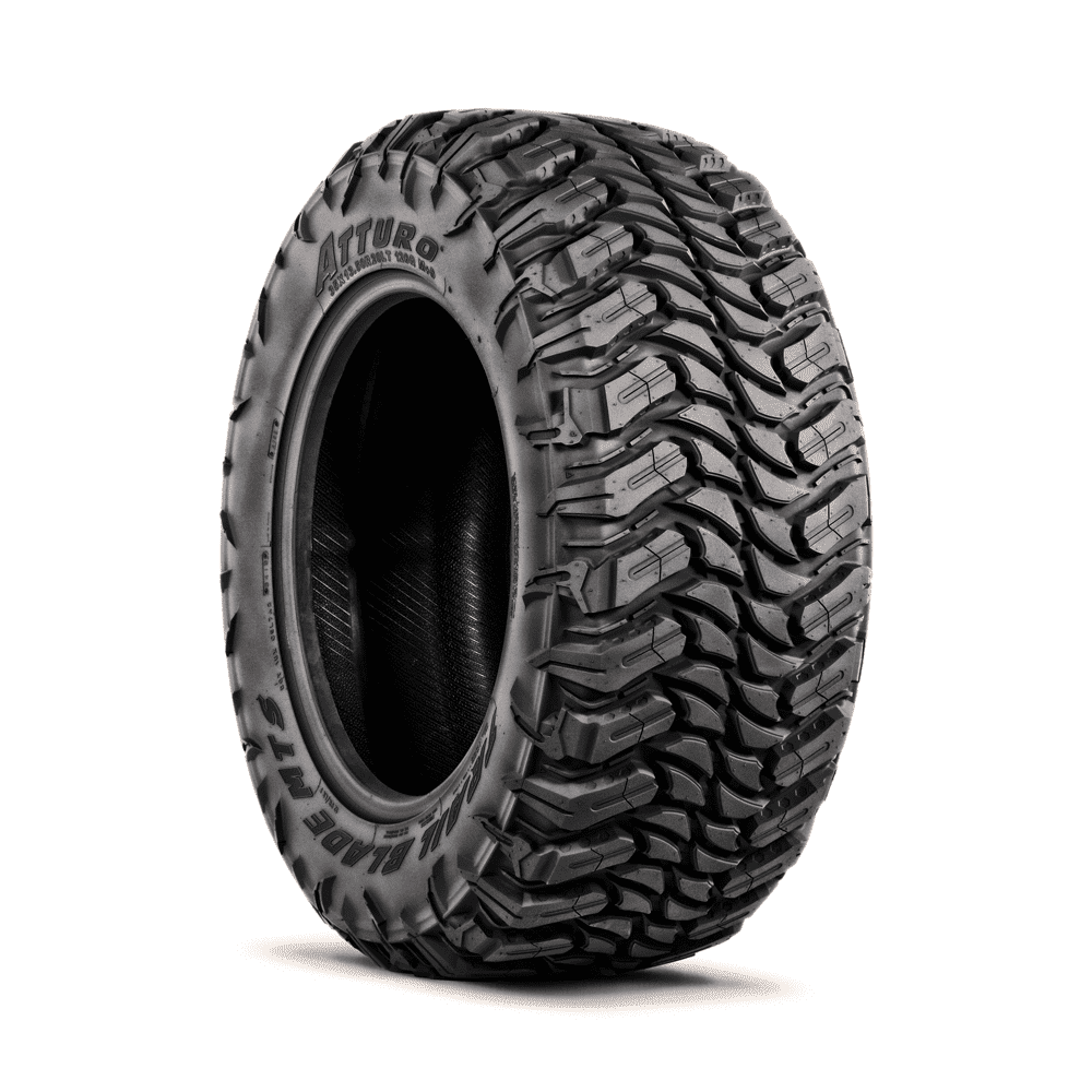 Atturo Tire Trail Blade MTS Off-Road Tire