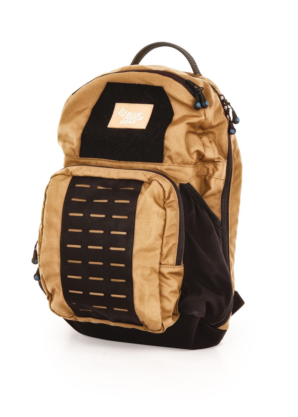 Blue Force Gear Tracer BackPack Tan and Black