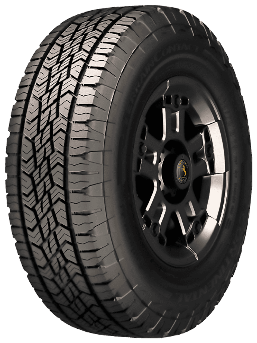 Continental Terrain Contact A/T Tire