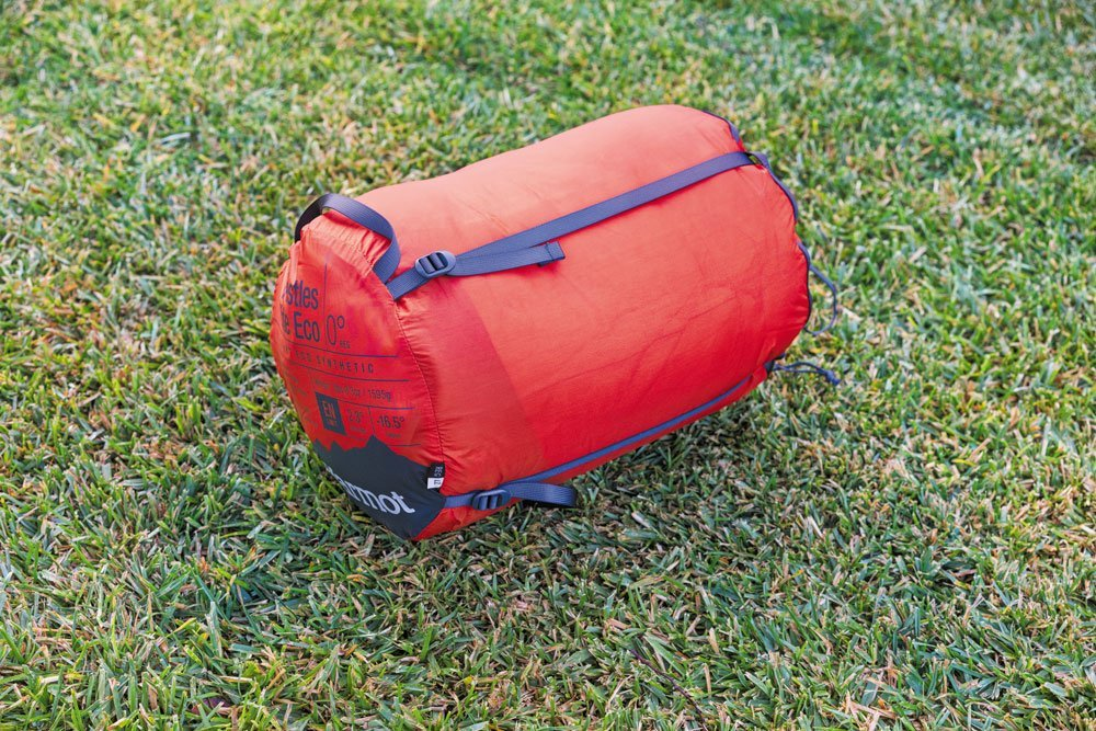 Marmot Trestles Elite bag case