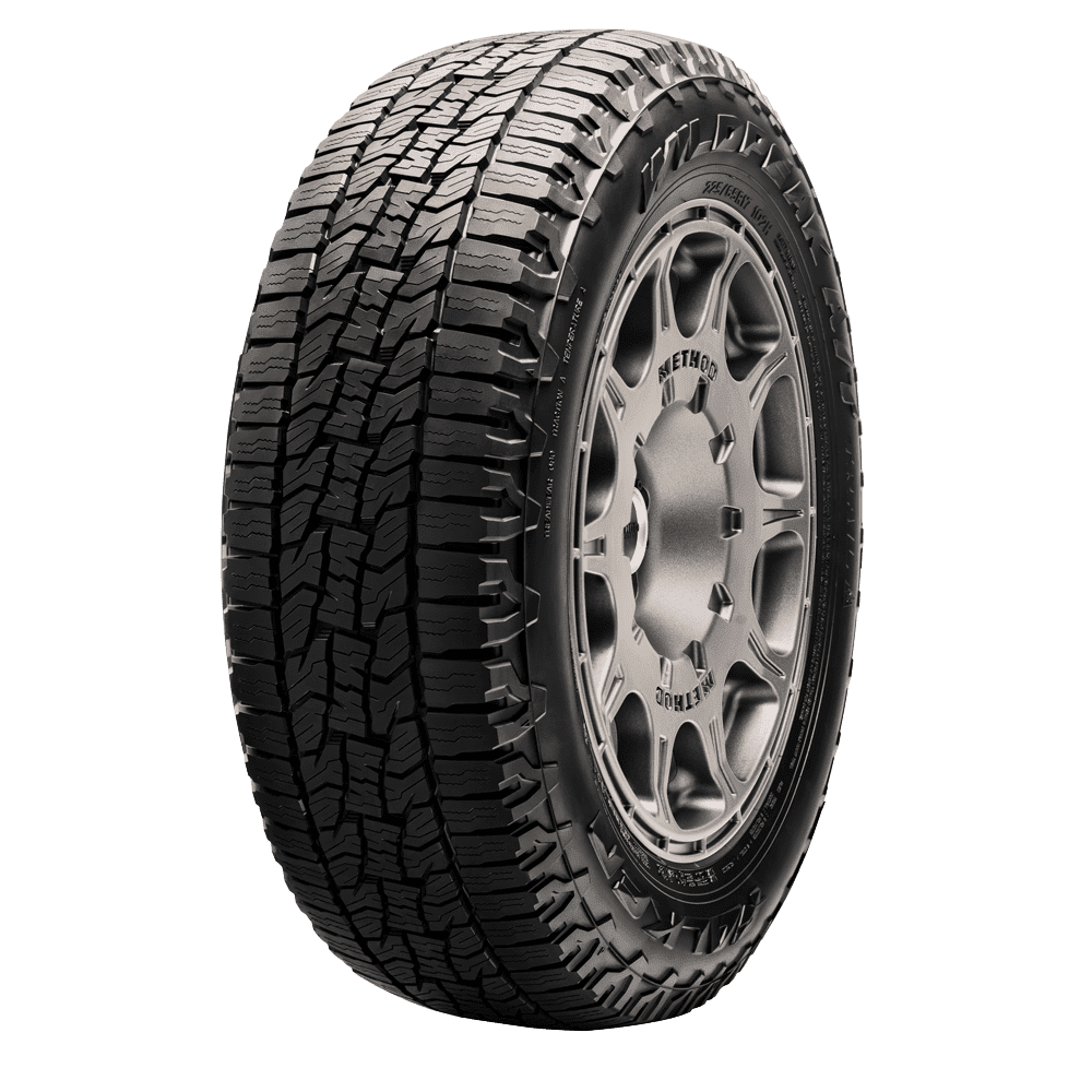 Goodyear Wrangler Duratrac Tire