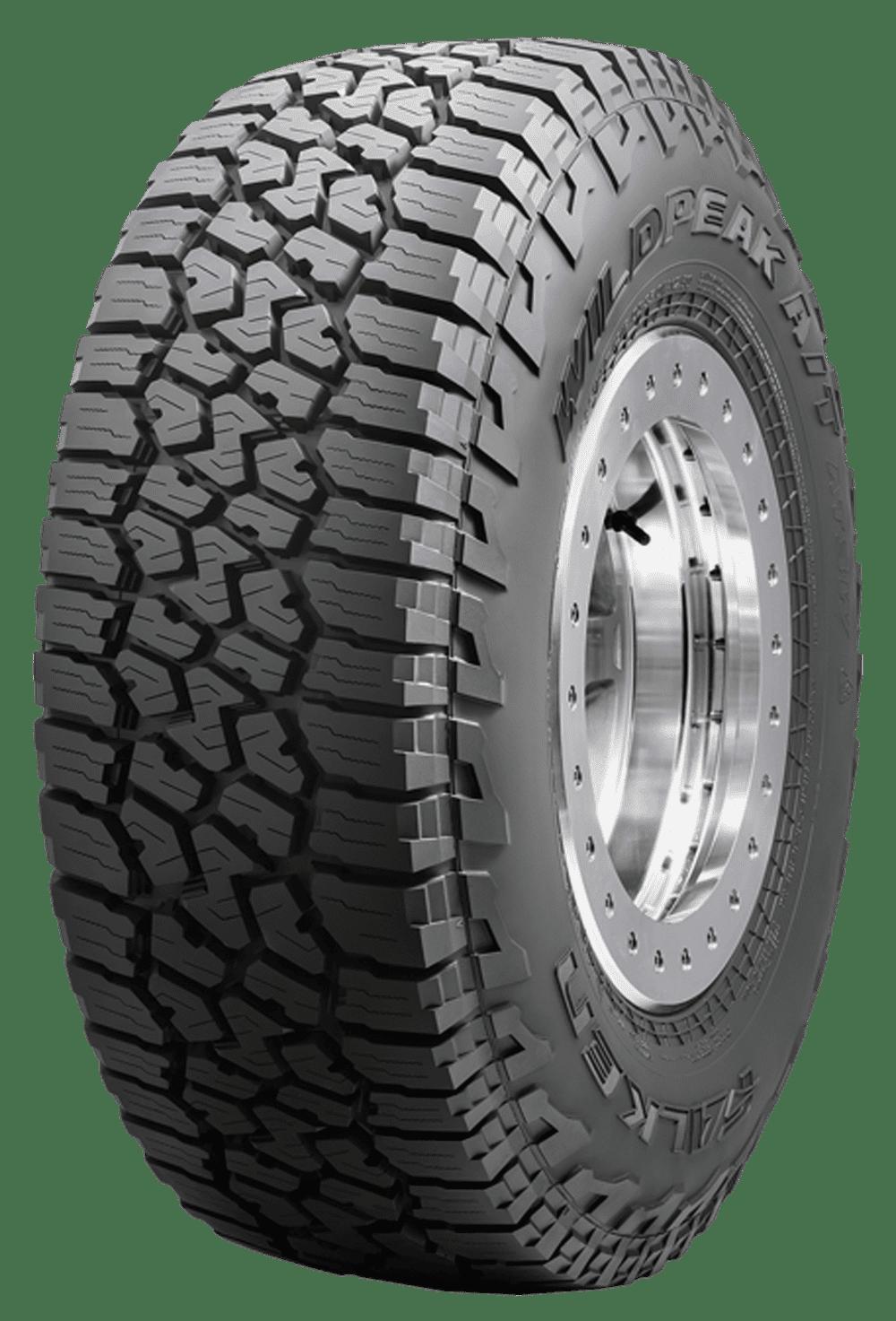 Falken Wildpeak A/T3W Tire