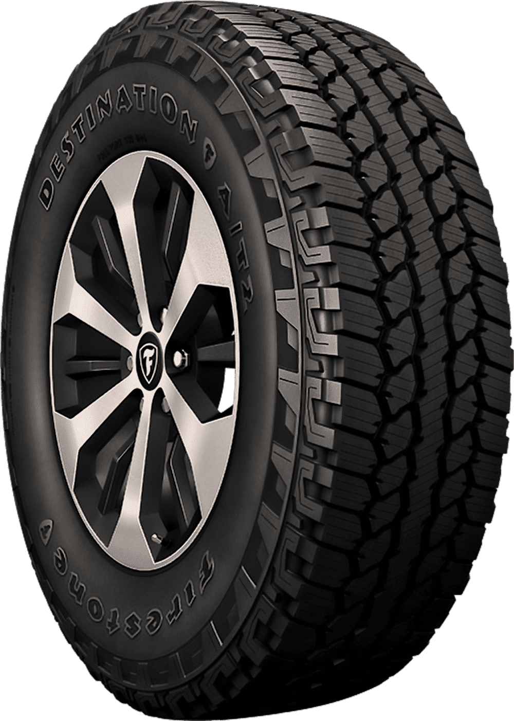 Firestone Destination A/T2 Tire