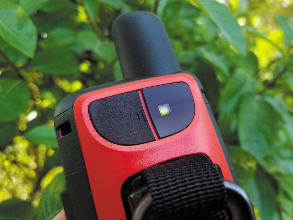 Garmin's GPSMAP 66i Handheld GPS Unit