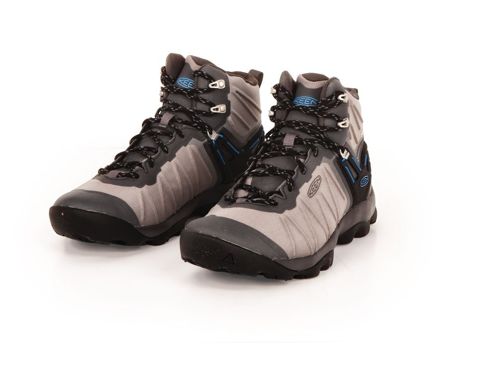 Keen Venture Mid WP Hiking Boots
