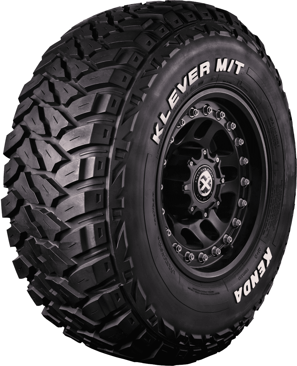 Kenda Klever M/T off-road tire
