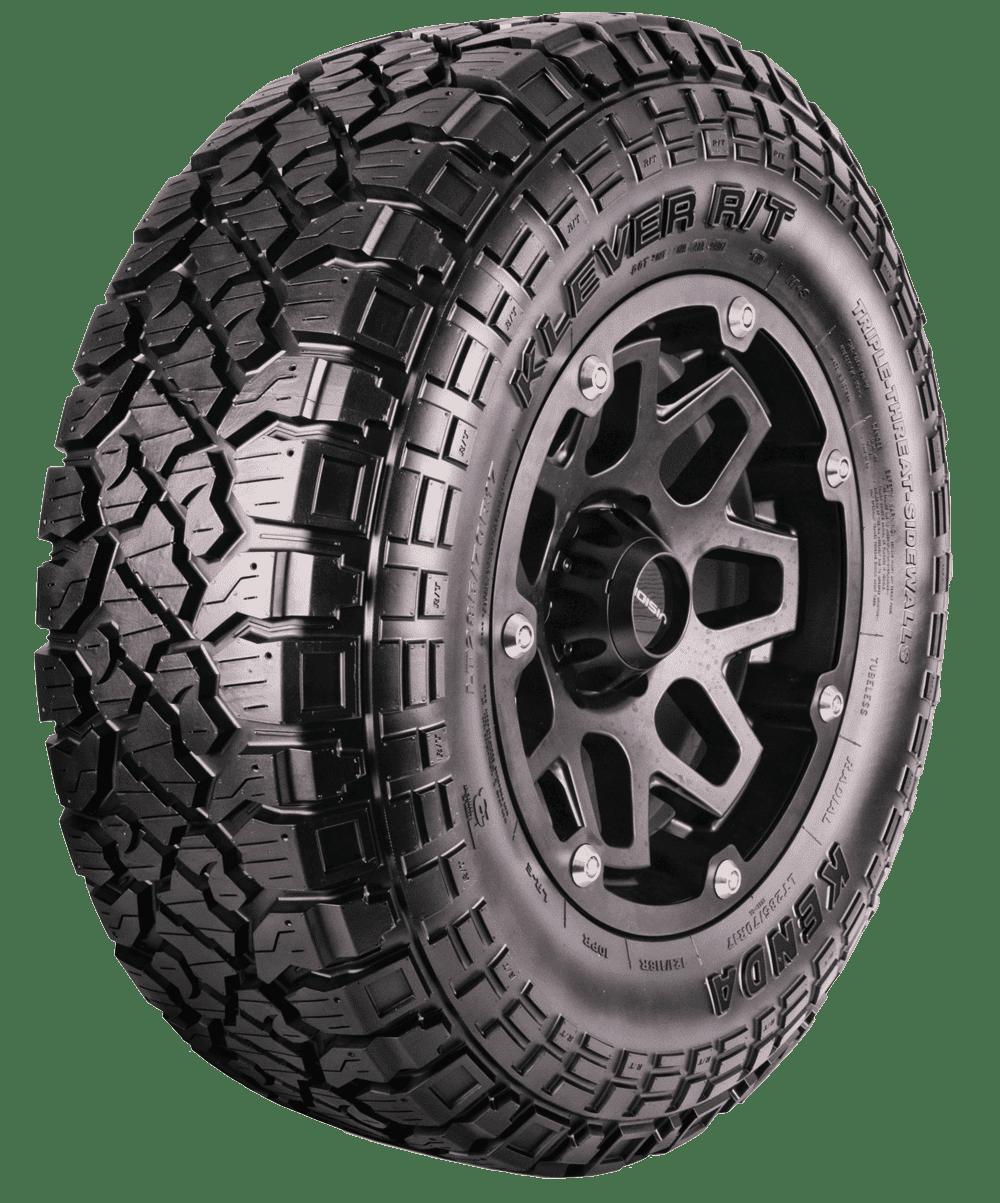 Kenda Klever R/T Tire