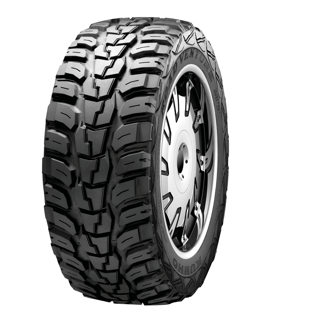 Kumho Road Venture MT KL71 Off-Road Tire