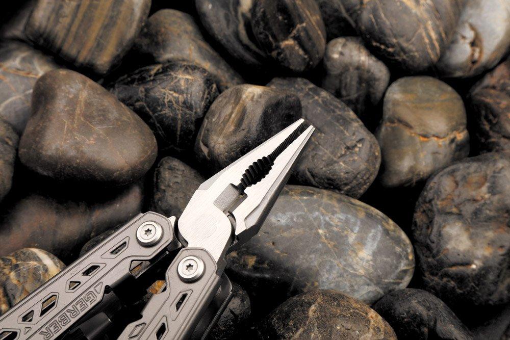 Multi-Tool Pliers