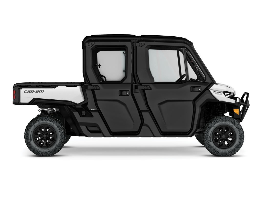 Can-Am Defender MAX HD10