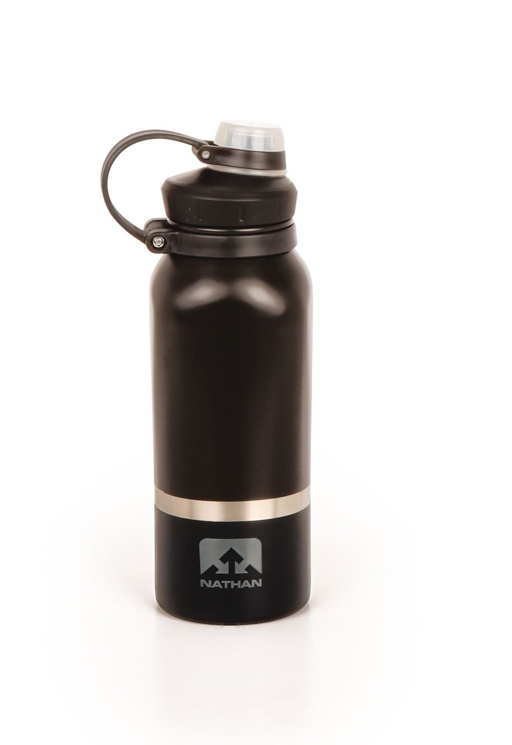 Nathan Hammerhead 24-ounce Steel Insulated Bottle