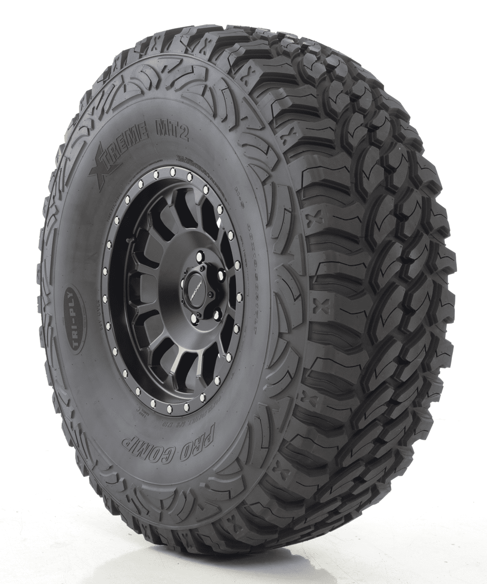 Pro Comp Xtreme MT2 Off-Road Tire
