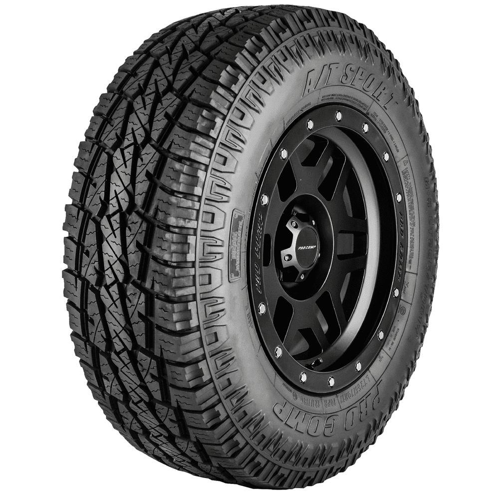 Pro Comp A/T Sport Off-Road Tire