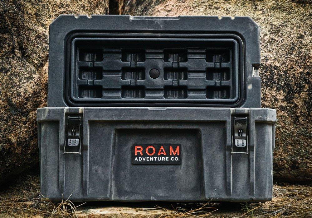 ROAM Adventure Company The Rugged Case
