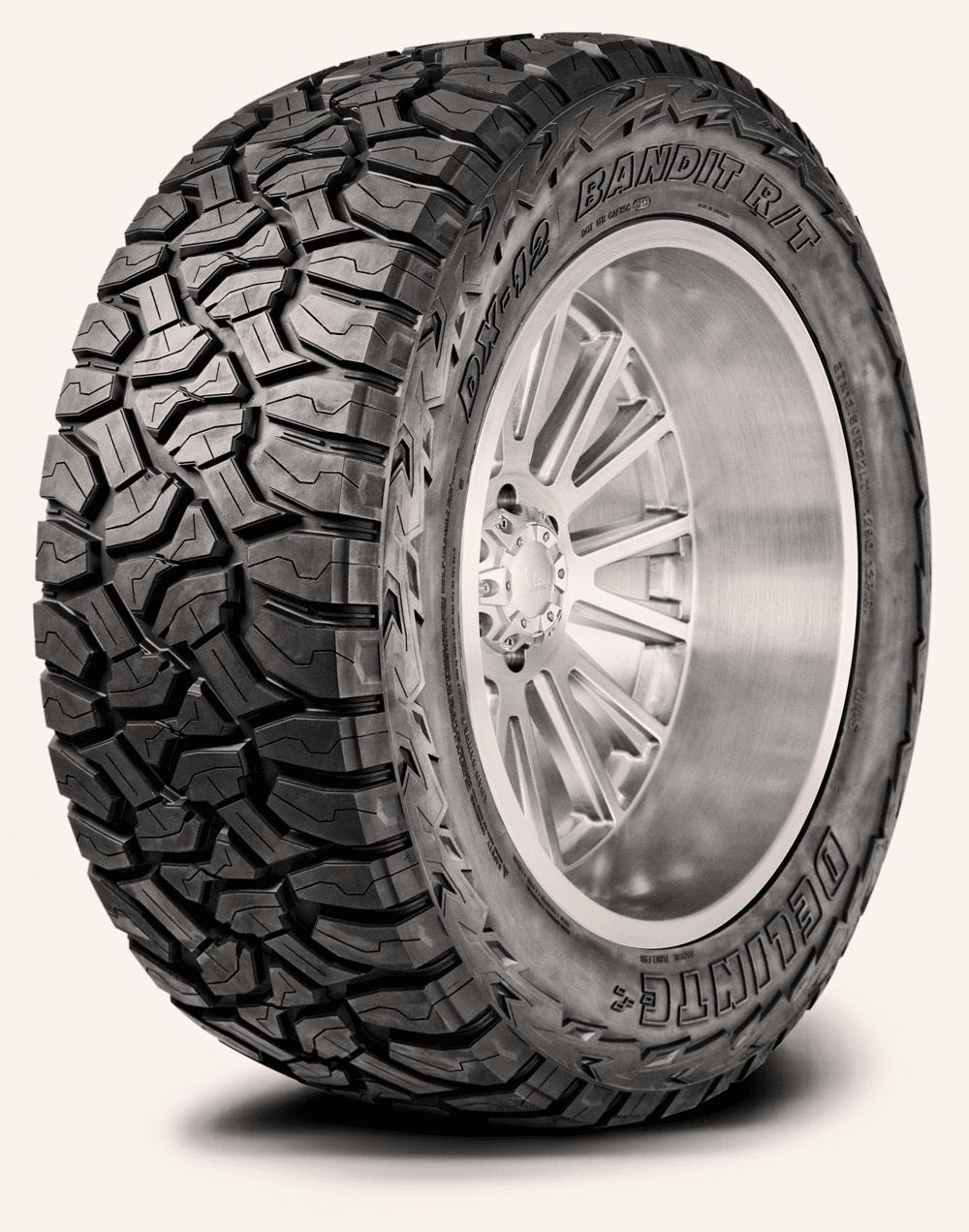 Delinte The Bandit R/T Tire
