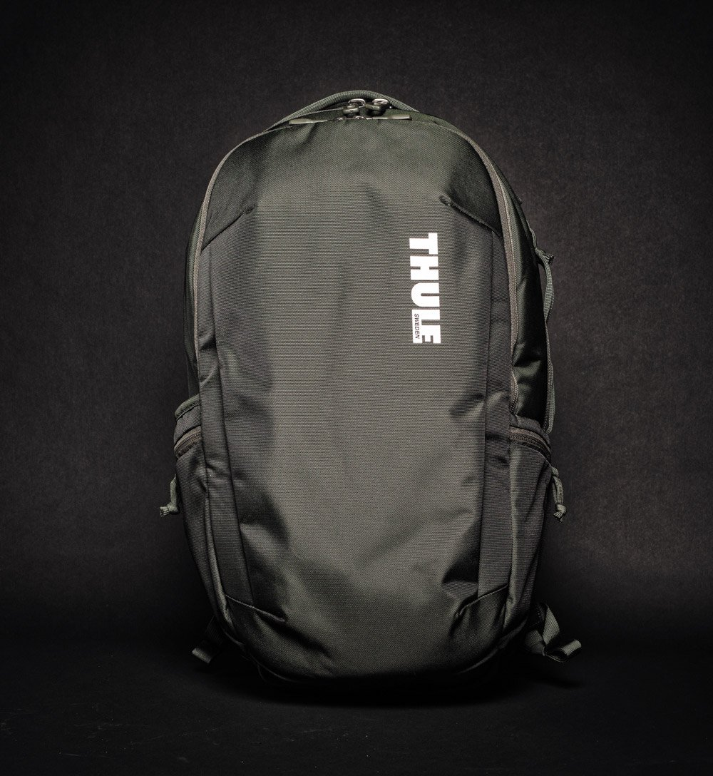 Thule Subterra Backpack front