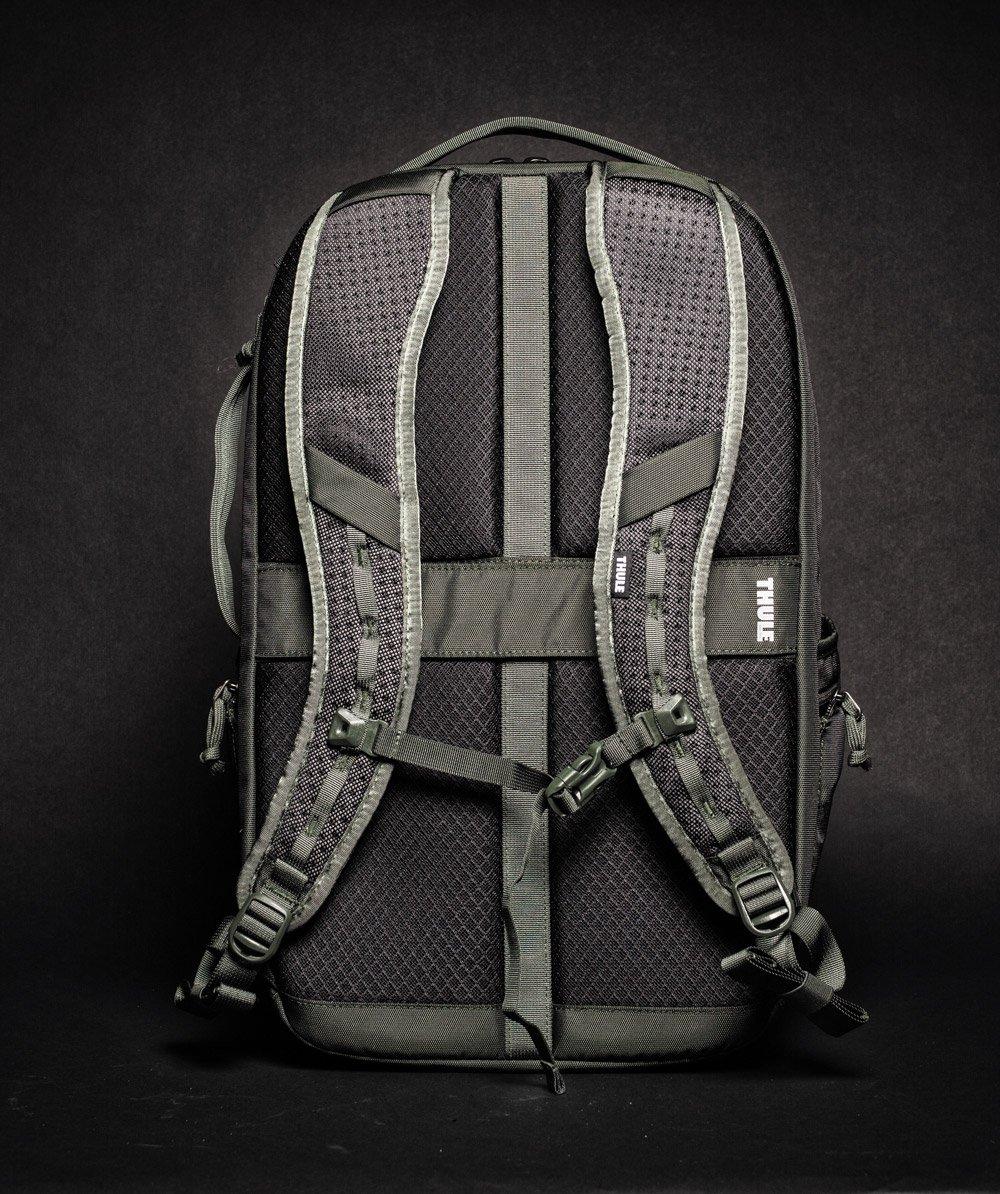Thule Subterra Backpack back