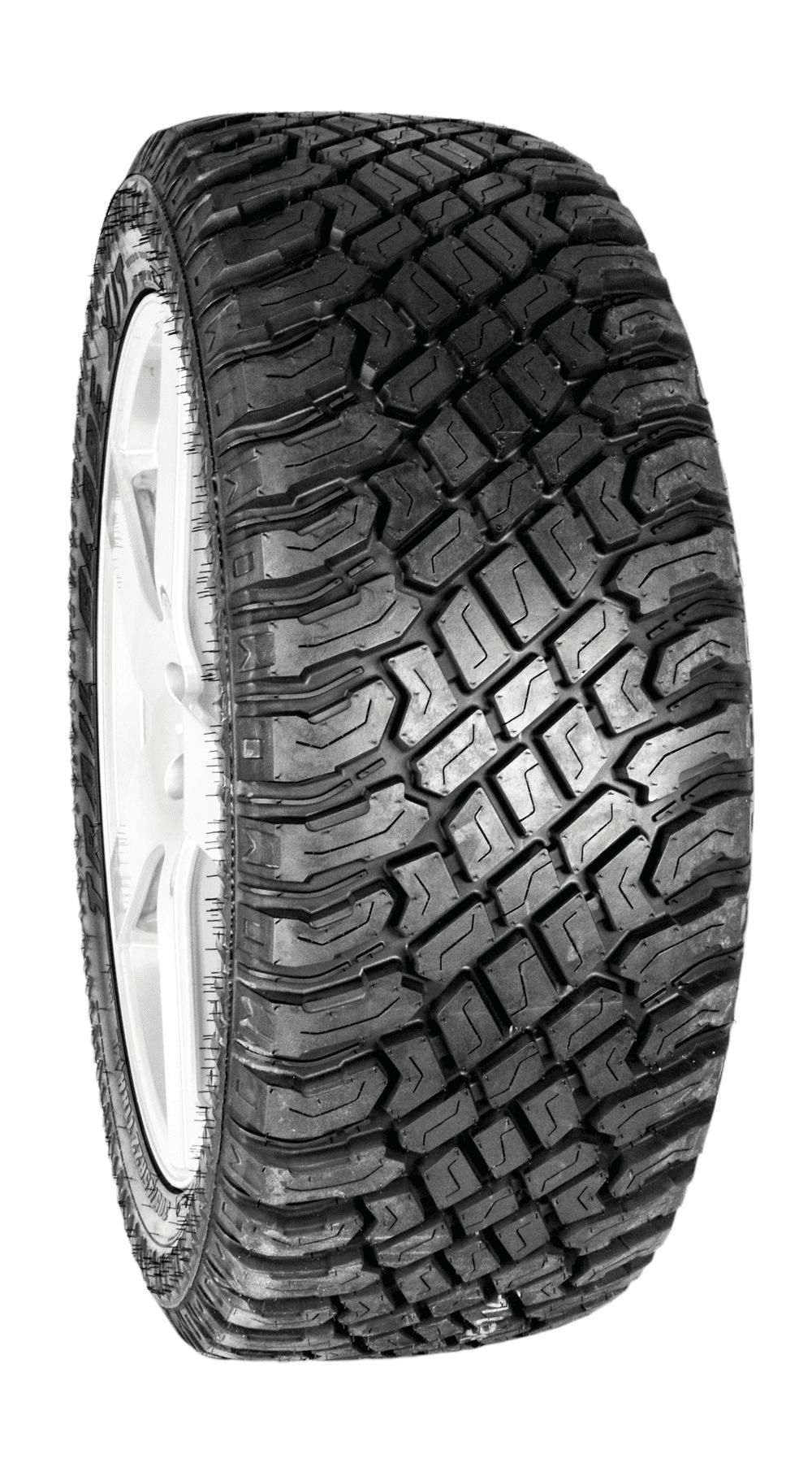 Atturo Trail Blade X/T Tire
