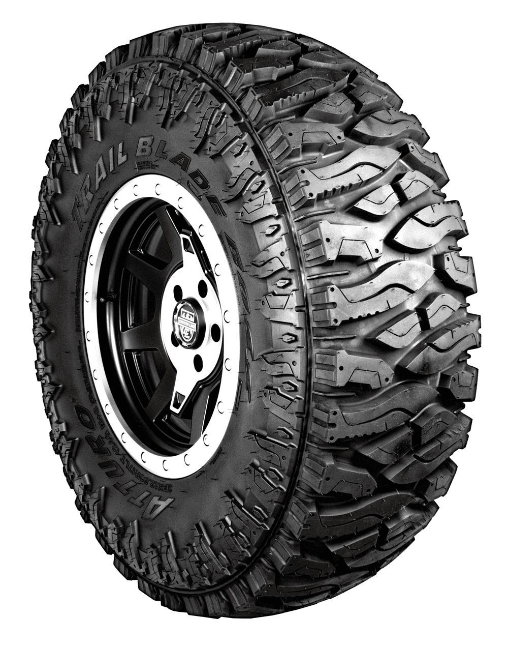 Atturo Trail Blade Boss Off-Road Tire