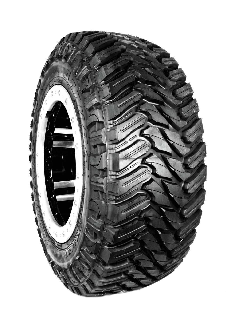 Atturo Trail Blade M/T Tire