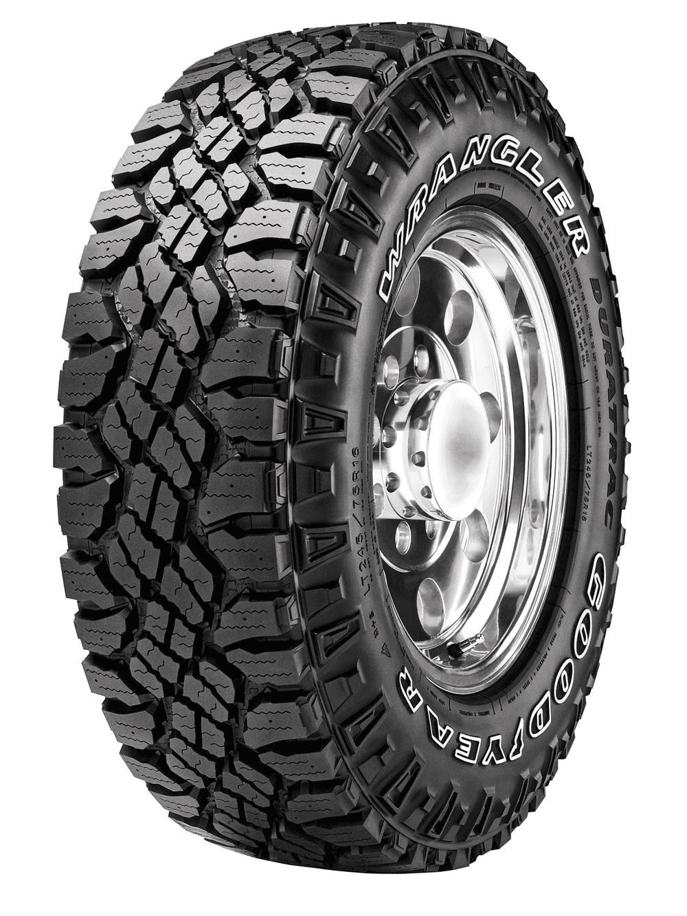 Yokohama Geolandar M/T G003 Off-Road Tire