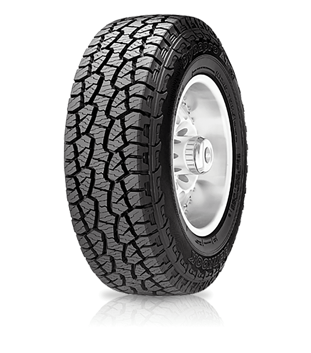 Hankook Dynapro AT-M Off-Road Tire
