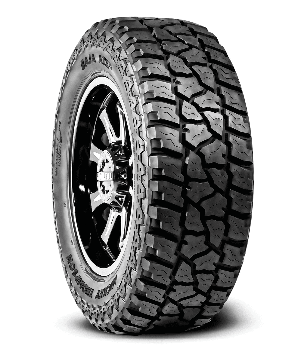 Mickey Thompson Baja ATZ P3 Off-Road Tire